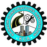 Karachi Constructors Association(sindh) Retina Logo
